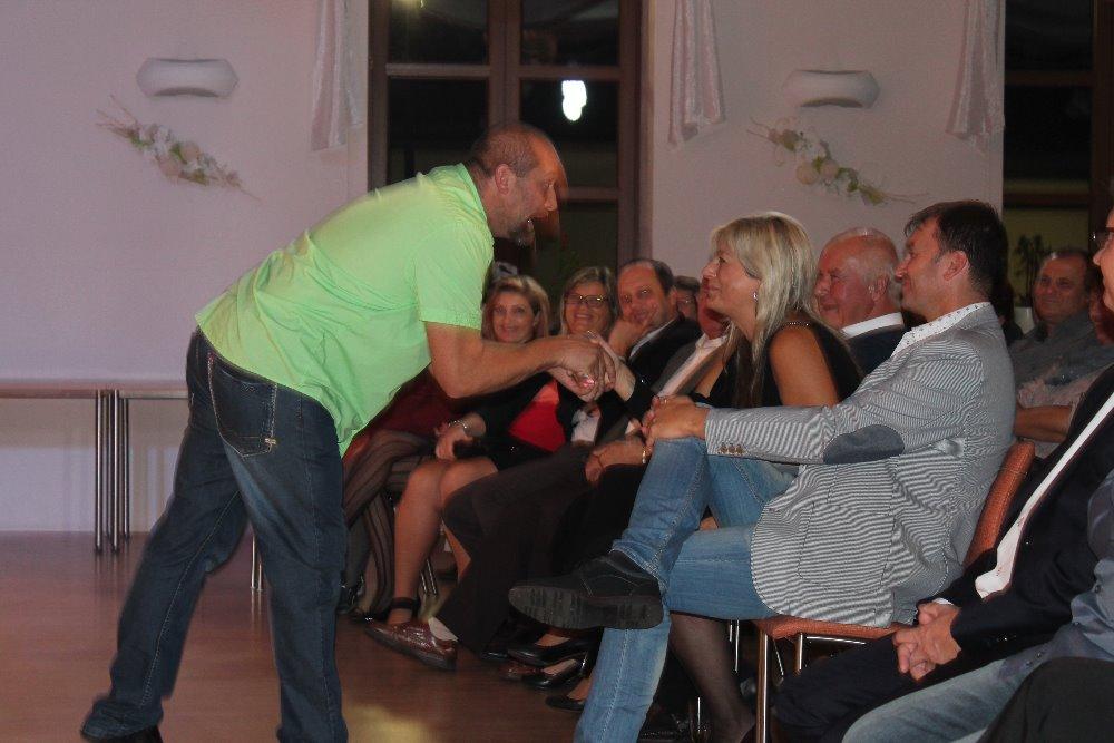 Hledm milence zn. spch!: Kulturn centrum Frdlant nad
